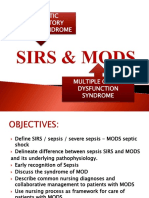 Sirs & Mods Ppt