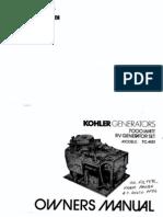 Kohler Generator controllers | Battery (Electricity) | Electrostatic on