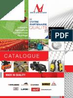 Catalogue AFK Pro