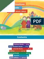 Kregel Children's catalog Winter 2010-2011