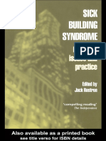 Sick Building Syndrome Concepts, Issues and Practice.pdf