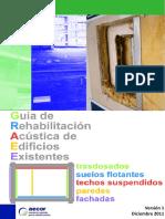 Guía de Rehabilitación Acústica de Edificios Existentes_v.1.2