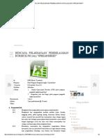 Little Star_ Rencana Pelaksanaan Pembelajaran Kurikulum 2013 _spreadsheet