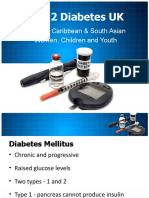 Type 2 Diabetes UK