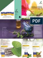 Product Catalogue India English