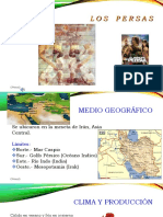 Persas Fenicios y Hebreos 2