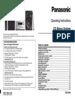 SC PMX82 User Manual