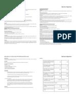 VAT Notes