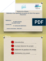 Presentation Pfe Gestion Ass