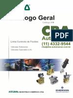 Catalogo Completo Asco