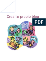 Manual Para Construir Blogs