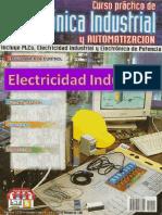 1-Curso Práctico de Electricidad Industrial y Automatización CEKIT- Electricidad Industrial
