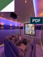 Interior - Theather Design - Houzz_007