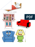 Furniture items .docx