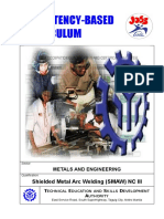 Shielded Metal Arc Welding NC III.doc