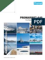 PROMARINE®-640