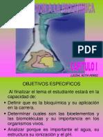 Bioquimica Cap. i