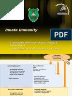 4. Innate Immunity (1)