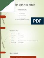 Slide Presentasion