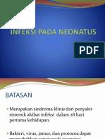 Sepsis Dan Antibiotik Neonatus