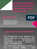 Lenguaje y Comunicacion