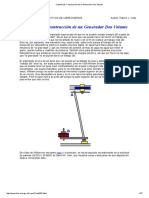 Capítulo 20_ Construcción de Un Generador Dos Volante