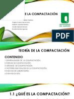 Exposicion compactacion de pavimentos