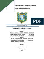 Informe Roturas de Briquetas (Plastico)2
