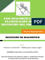 Proyectos Sociales Fase2 Diagnóstica