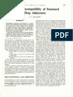 Mccarthy Chemical 1974
