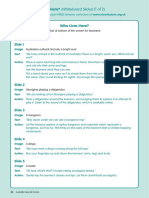 AU Resource 3 Notes