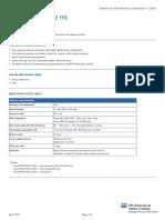SigmaZinc102HS Data
