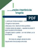 1_Características Morfológicas de Plantas Forrageiras