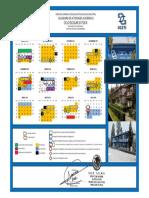 Calendario DGETI 2017-2018