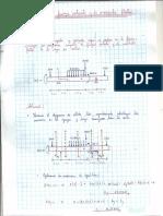 MÉTODO DE SECCIONES(Diagrama de fuerzas internas)