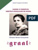 A Veneravel Hercilia Goncalves-Olimpio Goncalves