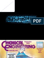 Chemical Engineering Magazine Sept2005