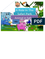 Safari Park 1pages Only