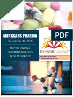Markans Pharma