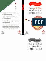 Idiomas - Guia Practica Del Español Correcto Inst Cervantes