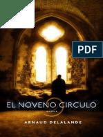 El Noveno Círculo - Arnaud Delalande