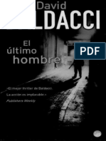 ultimo hombre, El - Baldacci, David.pdf