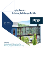 Bobyock Ludwig Managing Risks in Multi Asset Multi Manager Portfolio