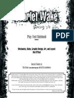 Scarlet Wake - Play-Test Rulebook.pdf