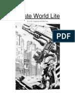 Waste World Lite V2.1