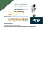 Calculadora Mezcla Concreto Pitbox Blog