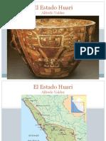 El Estado Huari
