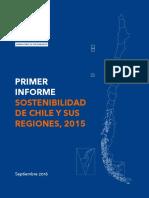 Sostenibilidad de Chile y Regiones