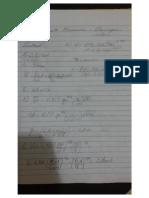 Resolução Da Lista 2 - Drenagem Urbana - André Soares