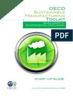 Sustainble Manofacturing Toolkit